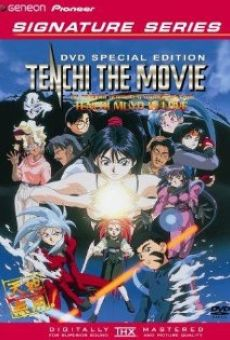 Tenchi Muyô! In Love online