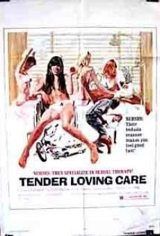 Película: Tender Loving Care