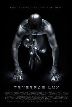 Ver película Tenebrae Lux