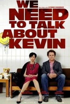 Ver película Tenemos que hablar de Kevin