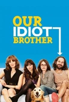 Ver película Tenemos un hermano idiota