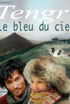 Tengri - Tengri-le bleu du ciel