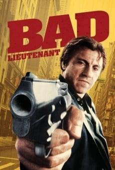 Ver película Teniente corrupto