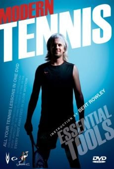 Modern Tennis. An Essential Guide