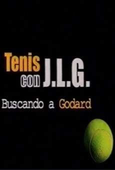 Tenis con JLG - Buscando a Godard on-line gratuito