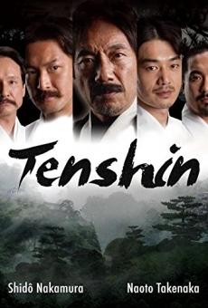 Ver película Tenshin