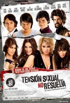 Película: Tensión sexual no resuelta