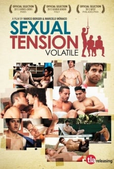 Tensión sexual, volumen 1: Volátil online gratis