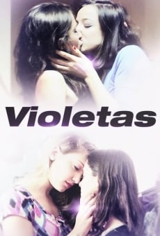 Tensión sexual, Volumen 2: Violetas online