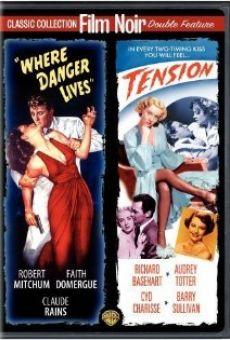Ver película Tension