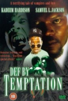 Def by Temptation on-line gratuito