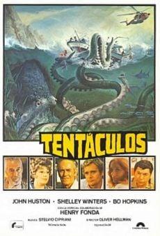 Ver película Tentáculos