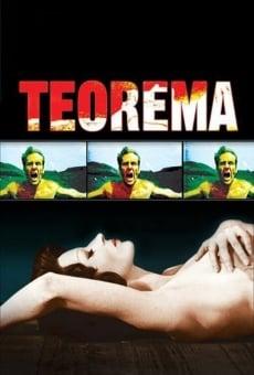 Ver película Teorema
