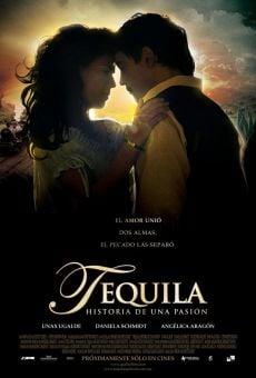 Película: Tequila, historia de una pasión