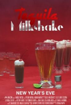 Tequila Milkshake