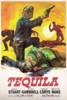 Ver película Tequila