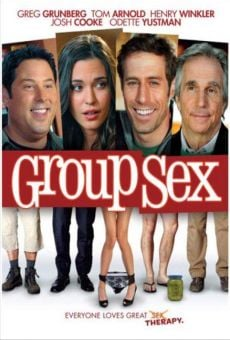 Group Sex on-line gratuito
