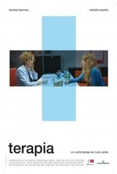 Ver película Terapia