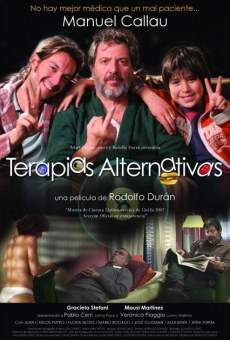 Ver película Terapias alternativas