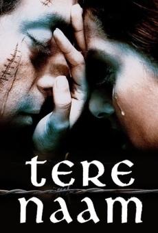 Ver película Tere Naam