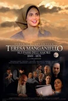 Ver película Teresa Manganiello: sui passi dell'amore