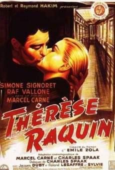 Therese Raquin on-line gratuito