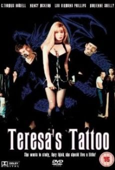 Teresa's Tattoo on-line gratuito