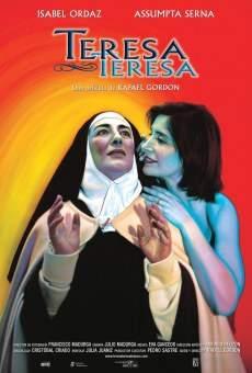 Teresa, Teresa on-line gratuito