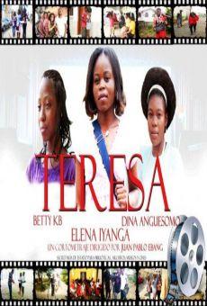 Ver película Teresa