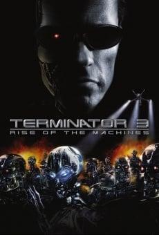 Ver película Terminator 3: la rebelión de las máquinas