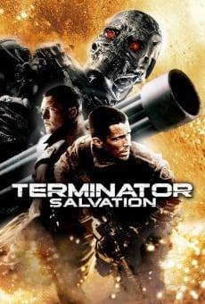 Terminator 4: La salvación online