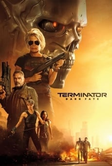 Terminator: Dark Fate on-line gratuito