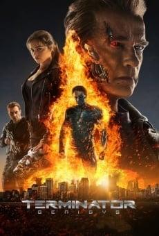 Ver película Terminator Génesis