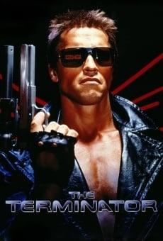 Ver película Terminator