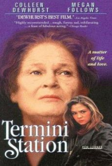 Ver película Termini Station