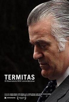 Watch Termitas online stream