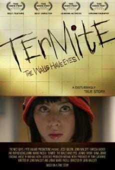 Película: Termite: The Walls Have Eyes