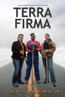 Ver película Terra Firma