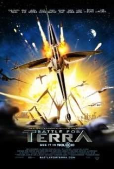 Ver película Terra