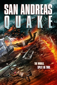 San Andreas Quake on-line gratuito