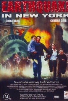 Earthquake in New York on-line gratuito