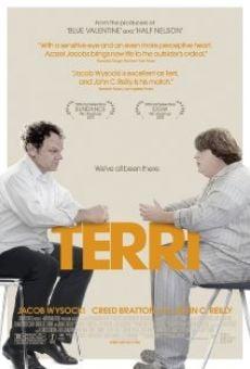 Película: Terri