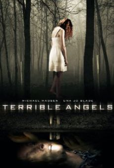 Ver película Terrible Angels