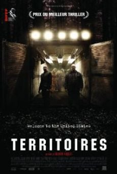 Ver película Territories