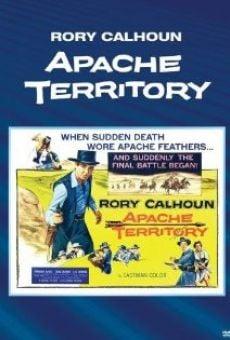Territorio apache online gratis