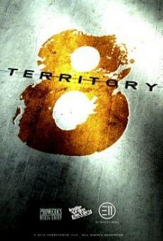 Ver película Territory 8