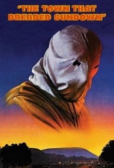 Ver película Terror al anochecer