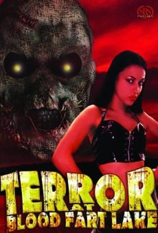 Ver película Terror at Blood Fart Lake