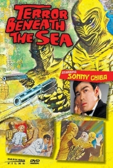 Ver película Terror Beneath the Sea