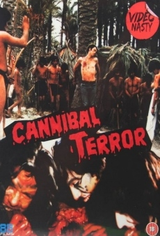 Terror caníbal online gratis